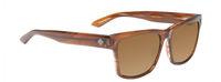 SPY Sluneční brýle HAIGHT Sepia