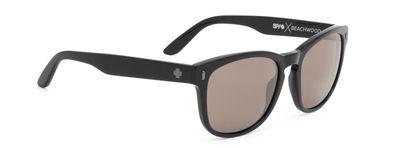 SPY sluneční brýle BEACHWOOD Black - polarizační