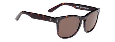 SPY sluneční brýle BEACHWOOD Dark Tort