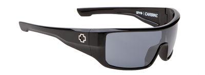 SPY Sluneční brýle CARBINE  Black - polar
