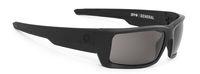 SPY sluneční brýle GENERAL Matte Black