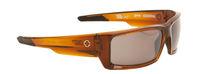 SPY sluneční brýle GENERAL Brown Ale - polarizační