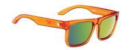 SPY sluneční brýle DISCORD Trans Orange