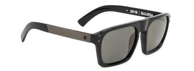 SPY sluneční brýle Balboa Black green - polarizační