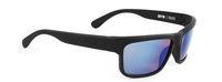 SPY sluneční brýle FRAZIER Matte Black Blue - Polarizační