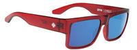 SPY sluneční brýle CYRUS Trans Red