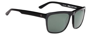 SPY sluneční brýle NEPTUNE Black - happy