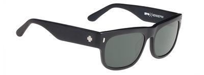 SPY sluneční brýle HENNEPIN Matte Black