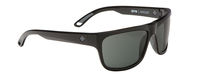 SPY sluneční brýle Angler Black Grey Green - Happy