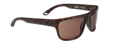 SPY sluneční brýle Angler Matte Camo Tort - Happy bronze