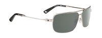 SPY sluneční brýle Leo GP Silver - Happy grey green