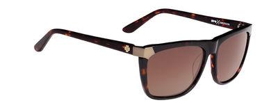SPY Sluneční brýle EMERSON Dark Tort