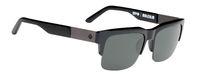 SPY Sluneční brýle Malcolm Black - Happy