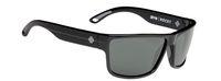SPY sluneční brýle ROCKY Black - happy