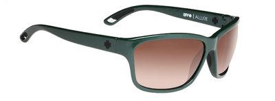 SPY sluneční brýle ALLURE Sea Green