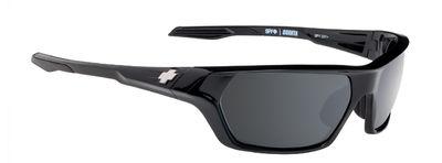 SPY cyklistické brýle Quanta Ansi Shiny Black