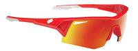 SPY cyklistické brýle SCREW Red