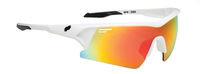 SPY cyklistické brýle SCREW OVER White Shiny