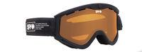 SPY Lyžařské brýle T3 - Nocturnal / Persimmon