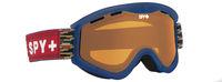 SPY Lyžařské brýle T3 - Party / Persimmon