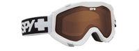 SPY Lyžařské brýle ZED - White Bronze