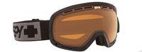 SPY Lyžařské brýle MARSHALL - Black / Persimmon