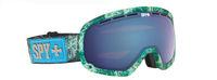 SPY Lyžařské brýle MARSHALL - Field / Blue