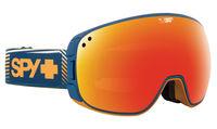 SPY Lyžařské brýle BRAVO - Stacked Blue