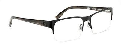 SPY dioptrické brýle Felix Black