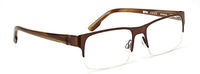 SPY dioptrické brýle Felix Chestnut