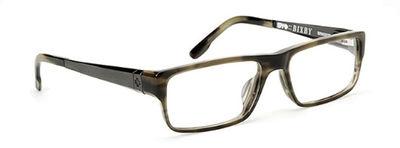 SPY dioptrické brýle Bixby  - Black Tort