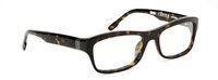 SPY dioptrické brýle Carter Dark Tort