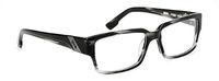 SPY dioptrické brýle FINN Black Tort