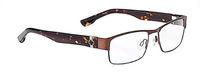 SPY dioptrické brýle Trenton - Chestnut