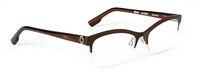 SPY dioptrické brýle Avery Mahogany