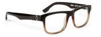 SPY dioptrické brýle Gavin Umber fade