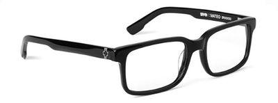 SPY dioptrické brýle MATEO Black