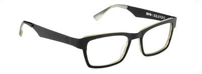SPY dioptrické brýle Brando Black horn