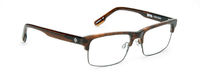 SPY dioptrické brýle Sullivan - Sepia