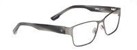 SPY dioptrické brýle JETT Gunmetal