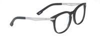 SPY dioptrické brýle Camden Black