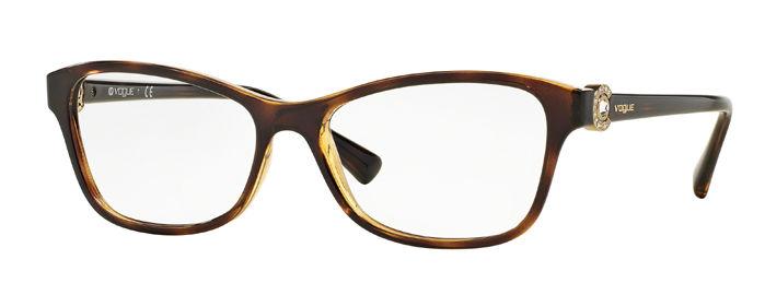 999cdabbd Dioptrické brýle Vogue VO 5002B W656 - Wixi.cz