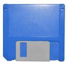 Pouzdro sestava disketa - modrá