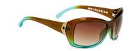 SPY sluneční brýle FARRAH Mint Chip - polar