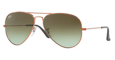 Sluneční brýle Ray Ban RB 3025 9002A6