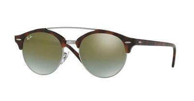 Sluneční brýle Ray Ban RB 4346 62519J