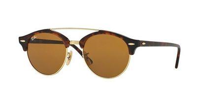 Sluneční brýle Ray Ban RB 4346 990/33