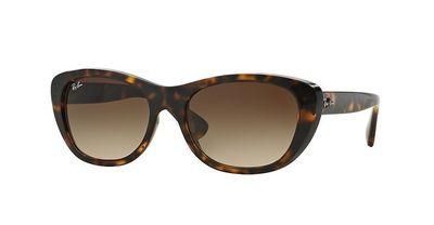 Sluneční brýle Ray Ban RB 4227 710/13