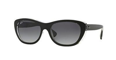 Sluneční brýle Ray Ban RB 4227 60528G