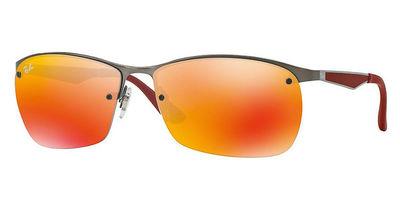 Sluneční brýle Ray Ban RB 3550 029/6Q